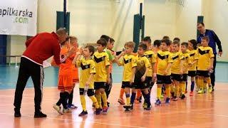 Turniej Mazovia Korona Cup 2018 dla rocznika 2010 i młodsi