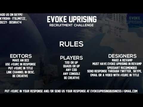 Baixar Evoke Uprising - Download Evoke Uprising   DL Músicas