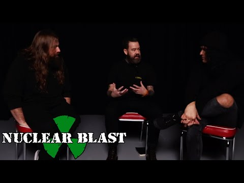 KREATOR x LAMB OF GOD - Unified Through Thrash (OFFICIAL INTERVIEW)