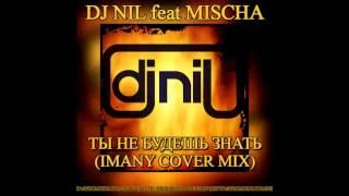 Dj Nil feat Mischa - Ты не будешь знать ( Imany cover mix)