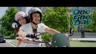 Video Official Teaser ONE FINE DAY (2017) - Michelle Ziudith, Jefri Nichol, Amanda Rawles, Maxime Bouttier download MP3, 3GP, MP4, WEBM, AVI, FLV Maret 2018