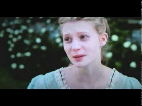 """""""Strange"""" fanvideo Almost Alice in Wonderland"""
