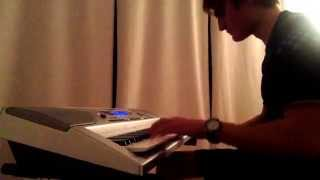 All About You - McFly piano cover