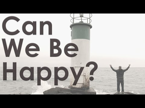 Why Humans Struggle With Happiness