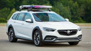 Buick Regal TourX 2018 Car Review