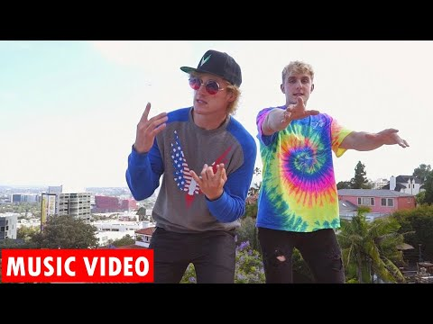 Thumbnail: Jake Paul - I Love You Bro (Song) feat. Logan Paul (Official Music Video)