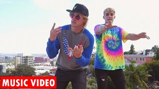 Jake Paul - I Love You Bro Song feat Logan Paul Official Music Video