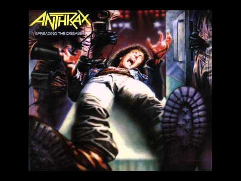 Anthrax - A.I.R w/ Lyrics