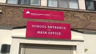 Detroit charter school closing, teachers won't be paid
