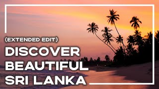 Travelling Around Sri Lanka - 10 Days Of Incredible Adventure (GoPro Edit)