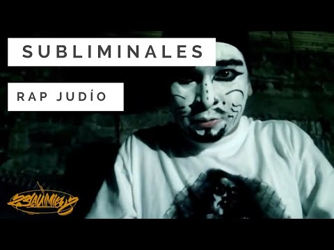 Rap Judío - Subliminales