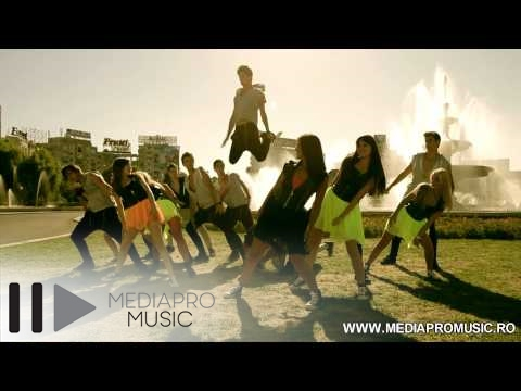 Lala Band - Dance Dance Dance (official video HD)