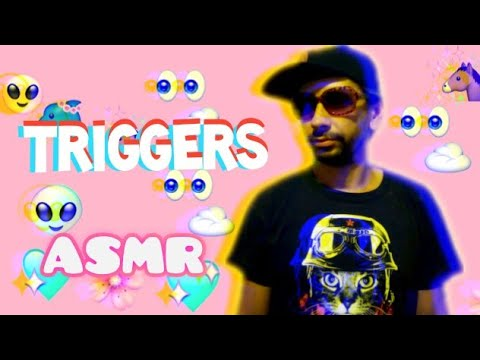 Download ASMR 🕶️ 65 Triggers 👔 in 500  seconds - Maxo ASMR