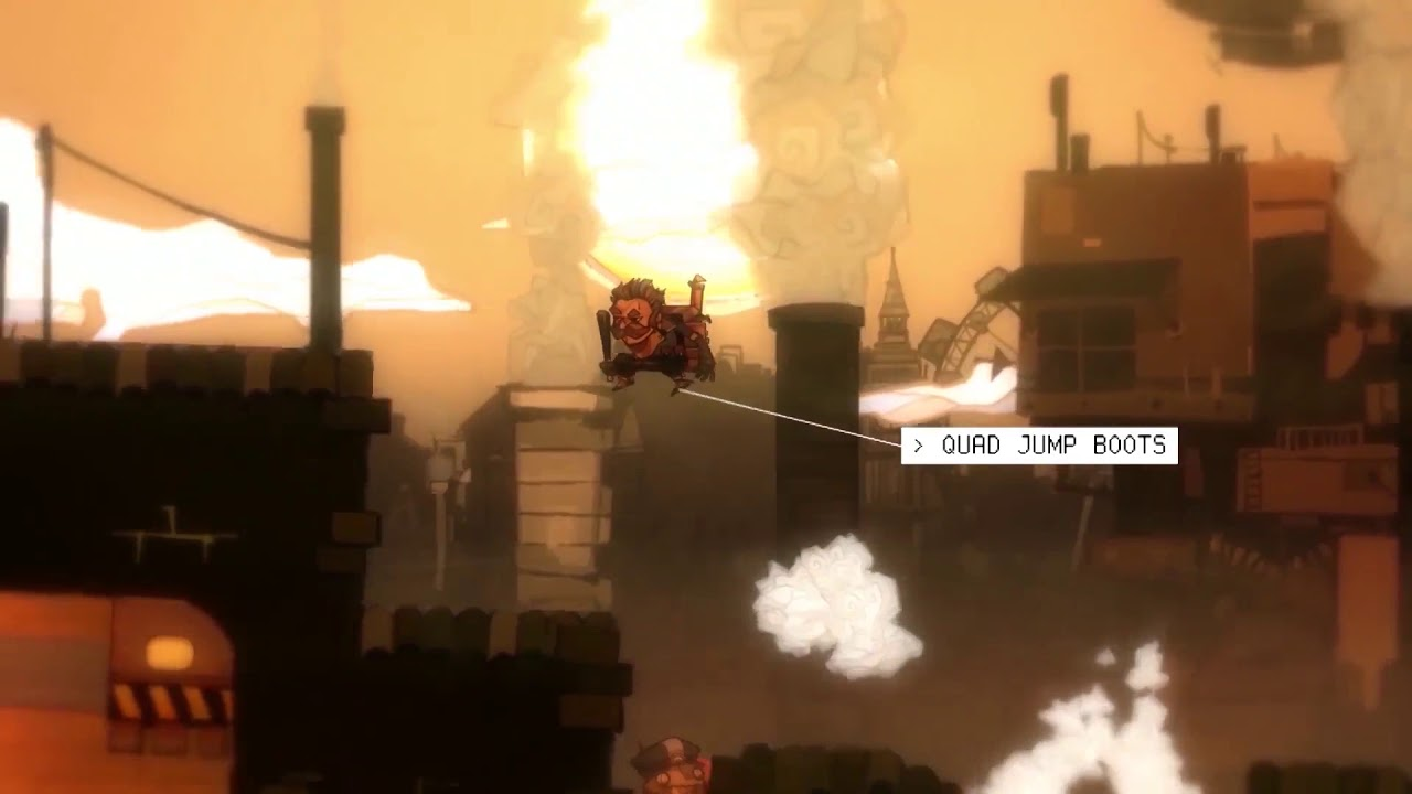 The Swindle Review - A Stitch in Crime | Invision Game Community