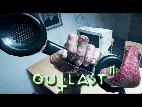Outlast 2 Gameplay German Deutsch #10 - Telefonsex Horror