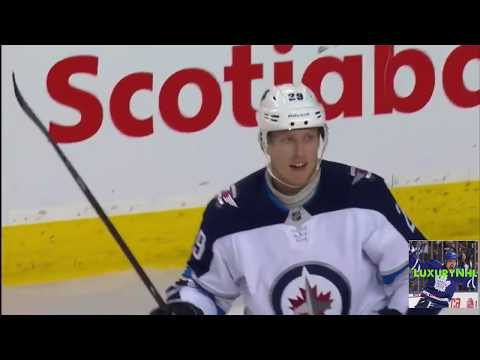 Patrick Laine Career NHL Highlight video this is a must watch also real chel gamers would know this song