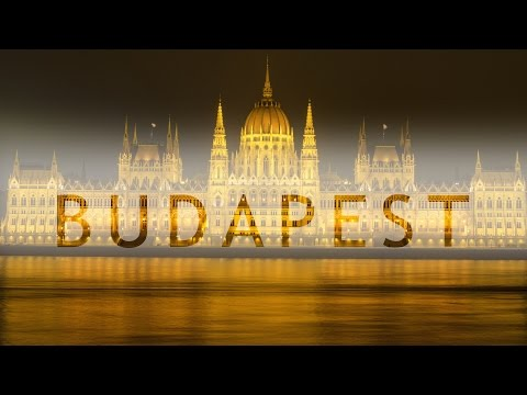 One Day in Budapest | Expedia