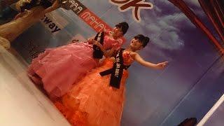 Fashion Show Batik~Opening Grand Final Smart Model Look 2014~