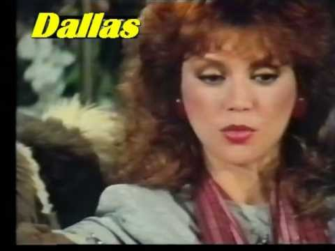 Dallas - Interview Victoria Principal