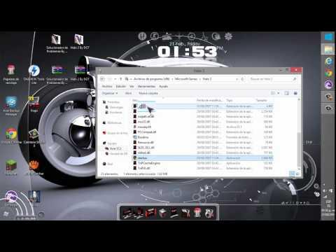 como descargar halo 2 para pc windows 7 sin utorrent