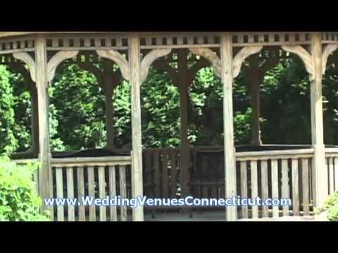 Outdoor Wedding Venues CT