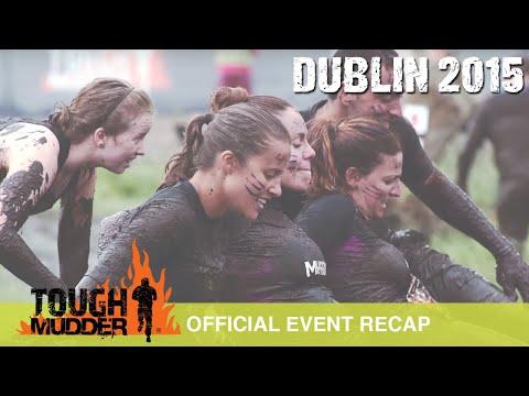 Dublin, Ireland 2015 (Official Event Video) | Tough Mudder