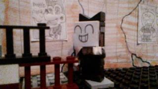 Joey the liar (Lego bendy animation)