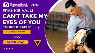 Frank Sinatra - I Love You Baby - Choreografia