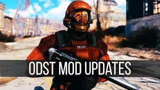 ODSTs are Coming to Fallout 4 - Upcoming Mods 187