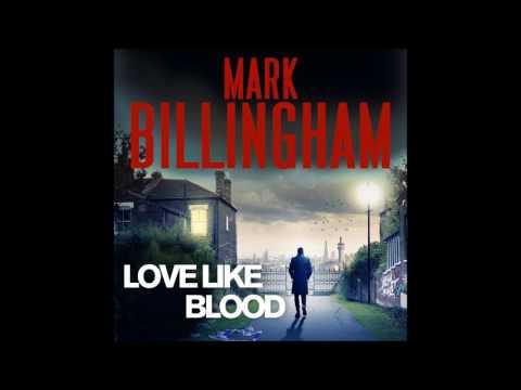 Love Like Blood written and read by Mark Billingham, with Avita Jay and Sagar Arya