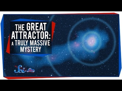 The Great Attractor: A Truly Massive Mystery