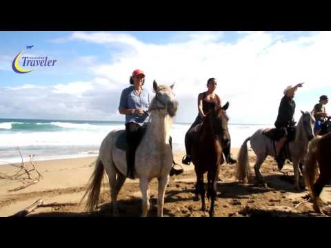 Sea Horse Ranch Horseback Riding Tours - Equestrian Center Sosua Cabarete