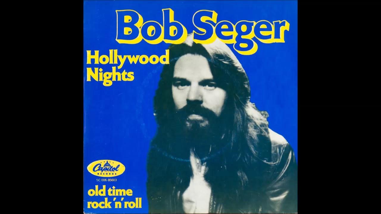 Download bob seger-Hollywood Nights (instrumental)