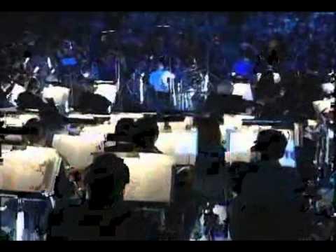 Metallica - Judi (Rhoma Irama Cover)