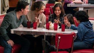 Родина за хвилину. 24 січня у кіно