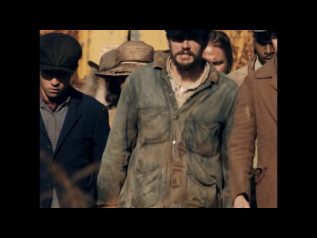 In Dubious Battle - 30 Second Trailer