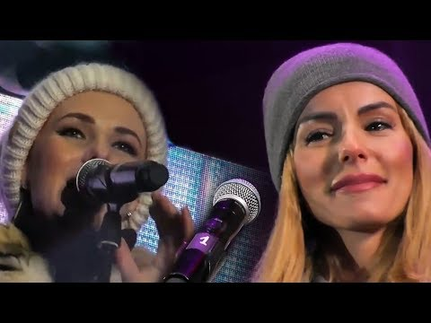"""t.A.T.u. - """"30 Minutes"""" Live @ Moscow (2018)"""