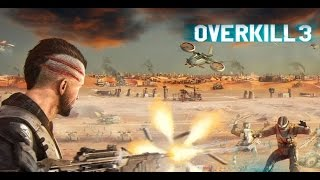 Overkill 3 - Android Gameplay (HD) -Part 1