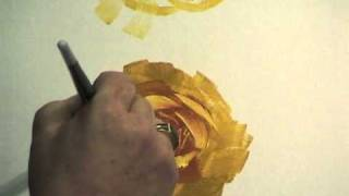 Painting Roses - Quick Tip