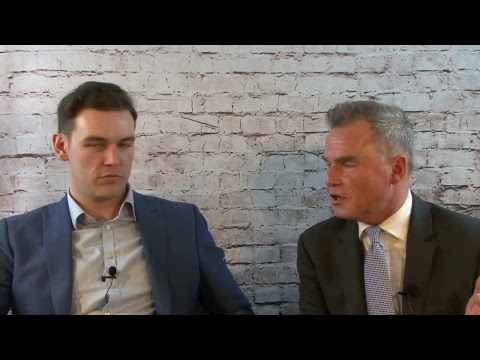 Live with UKIP London AM Peter Whittle