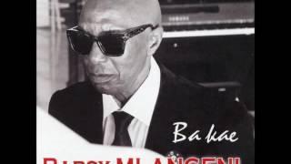 Babsy Mlangeni   Le Bona Ke Batho