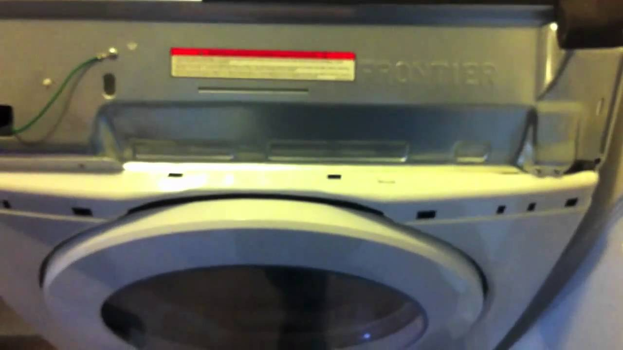 maxresdefault take apart samsung dryer samsung dryer repair help youtube  at bakdesigns.co