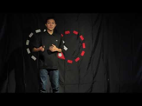 Complacency, Disadvantage, and Burning One's Boats | Eduardo Bautista | TEDxYouth@Tokyo