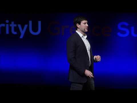 Alex Gladstein | Why Decentralized Technology Matters for Freedom | SingularityU Greece Summit 2018