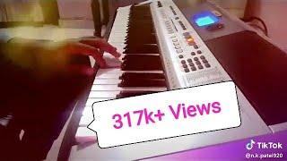 Bole Jo Koyal Bago Me (Piano Varsion) Tik Tok Trending Best Ringtone