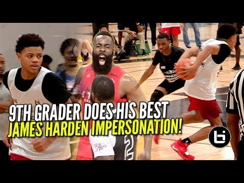 9th-grader-does-his-best-james-harden-impersonation-keyonte-george-destroying-pangos-camp