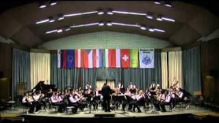 Gradska glazba Imotski Jakov Gotovac V  Markovic Simfonijsko kolo