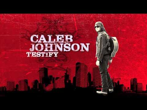 "Caleb Johnson   ""Only One"" (Audio)   Interscope"