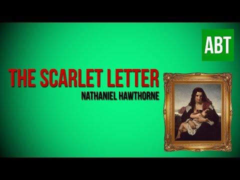 THE SCARLET LETTER: Nathaniel Hawthorne - FULL AudioBook