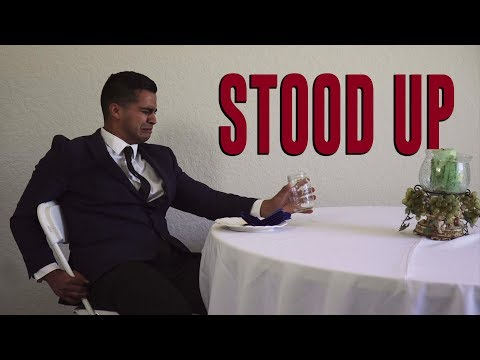 Stood Up | David Lopez